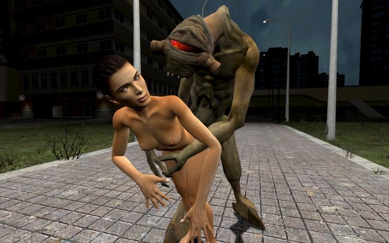 403829 - Alyx_Vance Half-Life Half-Life_2 Vortigaunt gmod.jpg