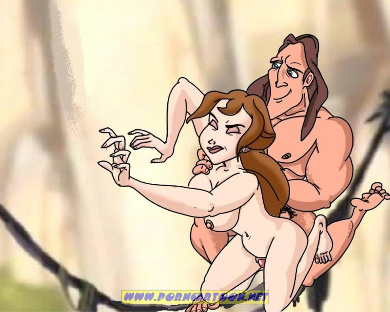 341037 - Jane_Porter PornCartoon Tarzan Tarzan_(character).jpg