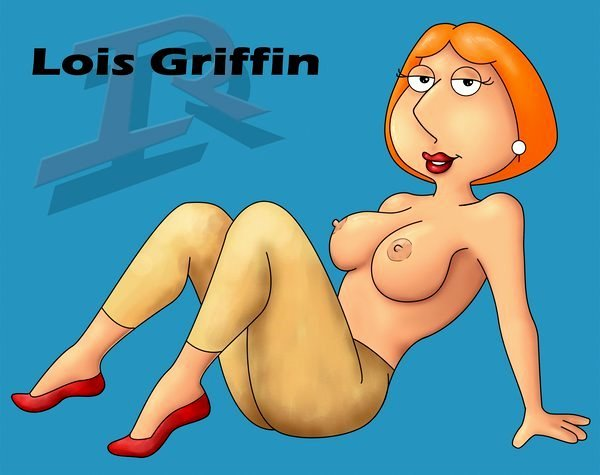 Family Guy Lois Pics Nude