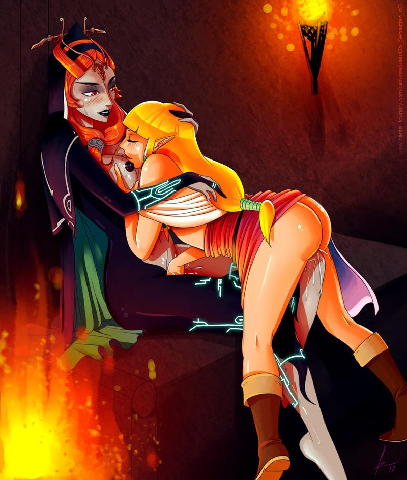 943690 - Legend_of_Zelda Midna Oo_Sebastian_oO Princess_Zelda Skyward_Sword Twilight_Princess.jpg