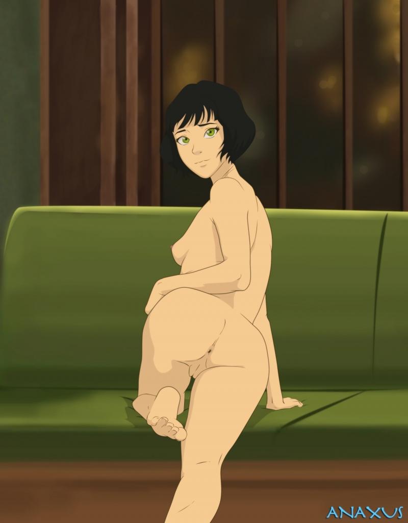 Avatar Korra Hentai Pics