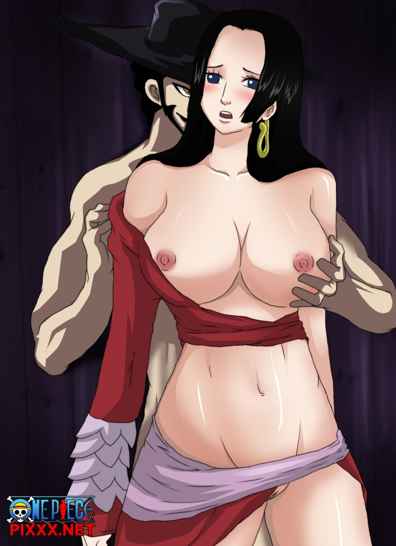 Cartoon One Piece Sex