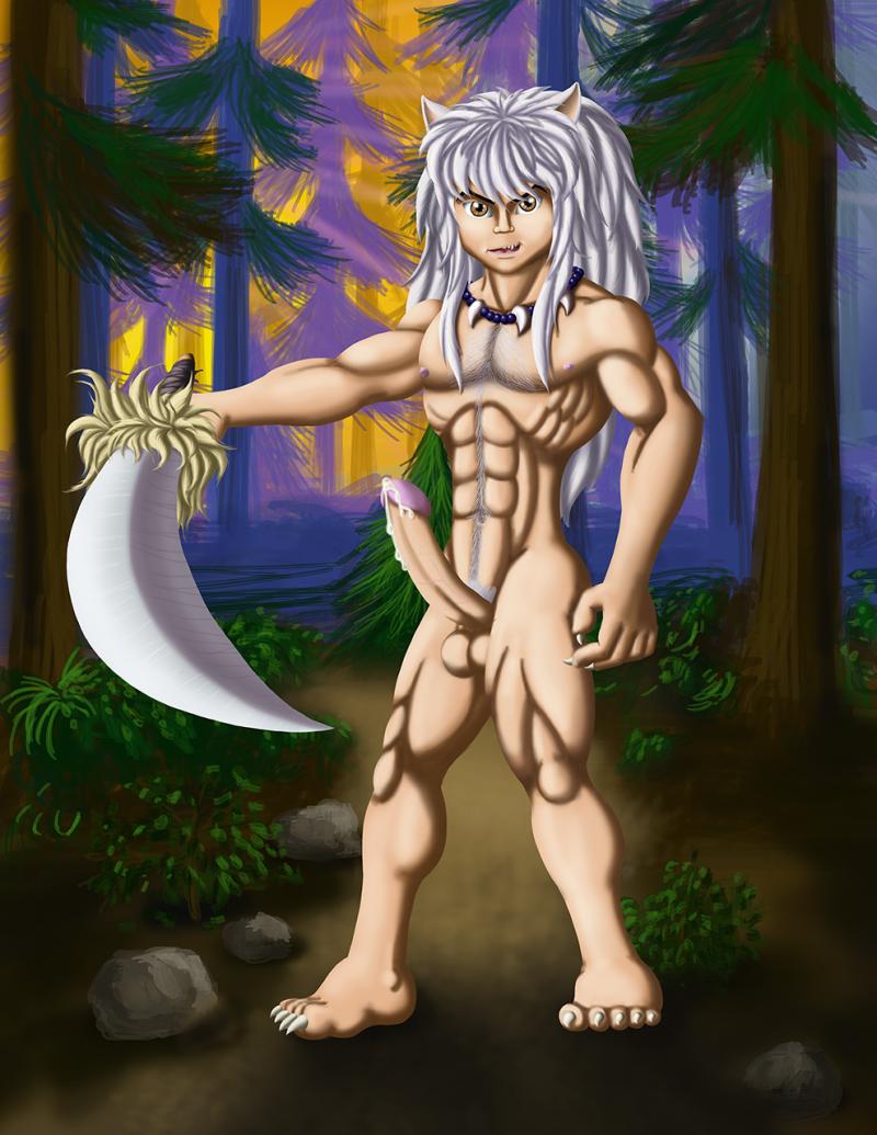 Inuyasha 1007347 - Inuyasha Inuyasha_(character) cobra_mcjingleballs.png