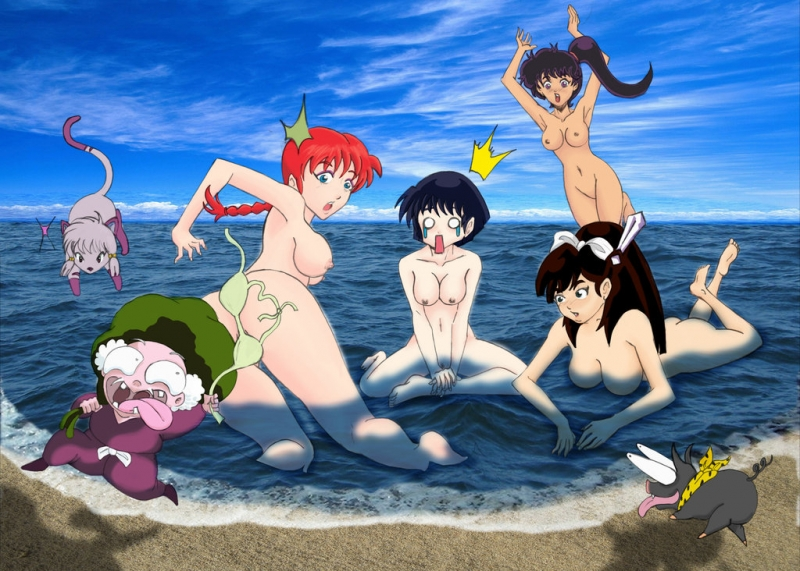Hentai Ranma Movies