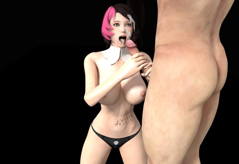 Lili Tekken Hentai