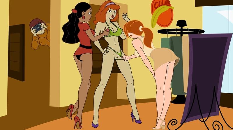 980376 - Daphne_Blake GAGALA Kim_Possible Kimberly_Ann_Possible Monique Phillipthe2 Scooby-Doo Velma_Dinkley crossover.jpg