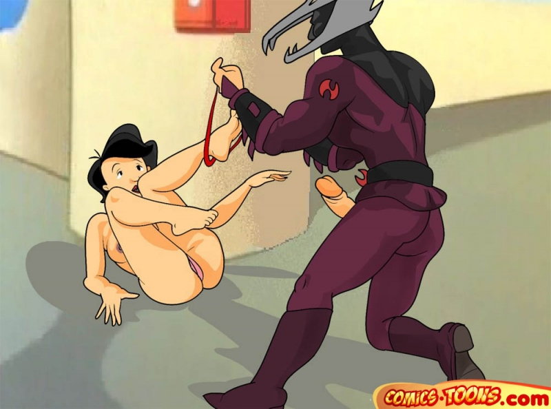Jake Long El Dragon Occidental Porno