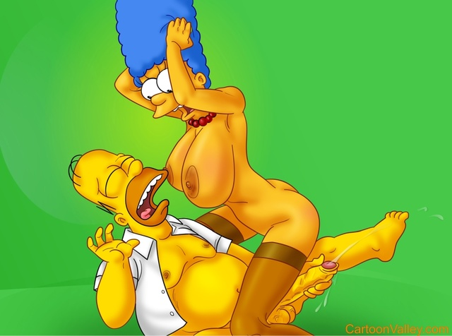 Xxx Simpsons Archieve