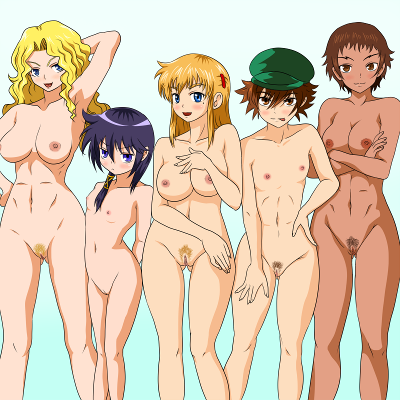 rachel from bleach naked