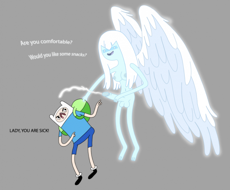 515099 - Adventure_Time FULL_CIRCLE Finn_the_Human Guardian_Angel.png