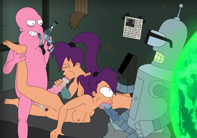 Amy Wong Naked Futurama