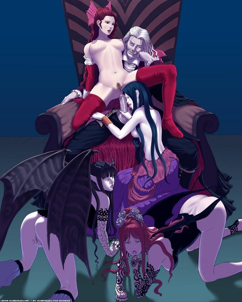 417032 - Carmilla Castlevania Dracula Elizabeth_Bartley MugenSaku succubus.jpg