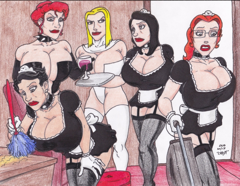 1260864 - Black_Queen Crash2014 Emma_Frost Hellfire_Club Irene_Merryweather Jean_Grey Marvel Sally_Floyd Trish_Tilby White_Queen X-Men.jpg