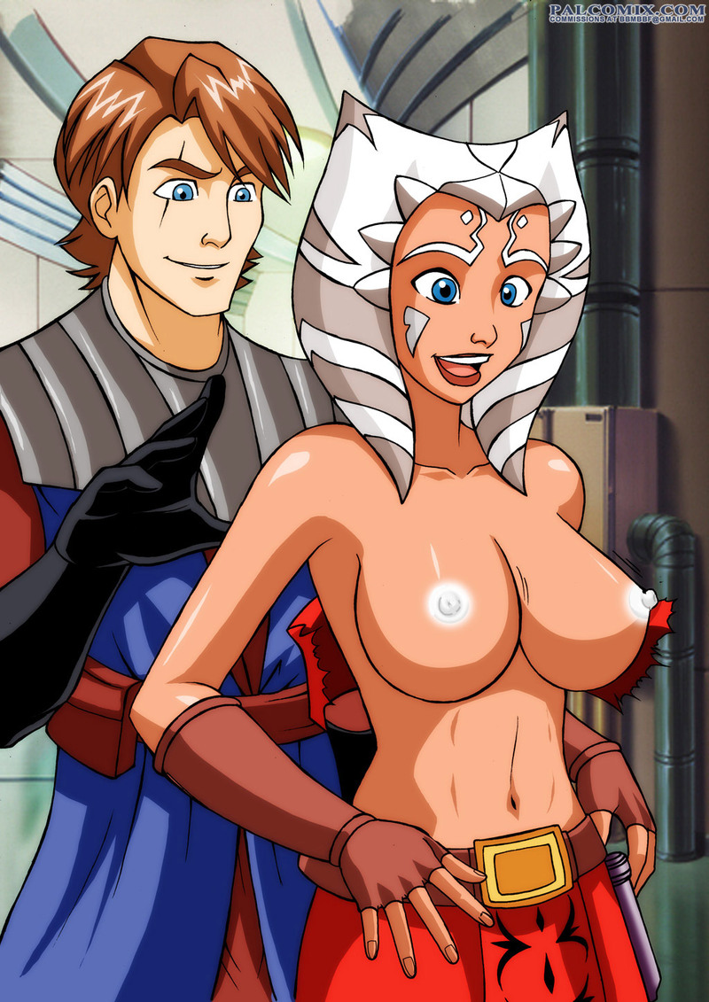 Star Wars The Clone Wars Hentai Pics