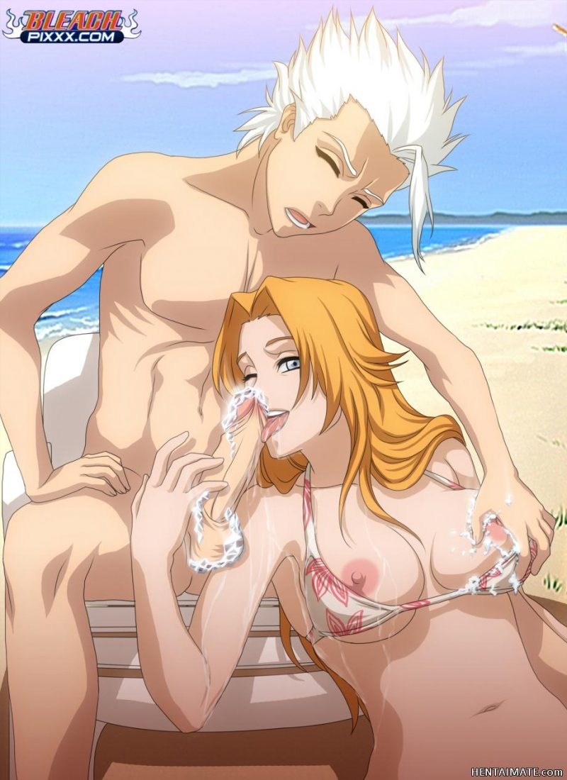 Bleach Sex Game