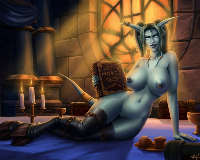 Draenei 1372607 - Personalami World_of_Warcraft draenei.jpg