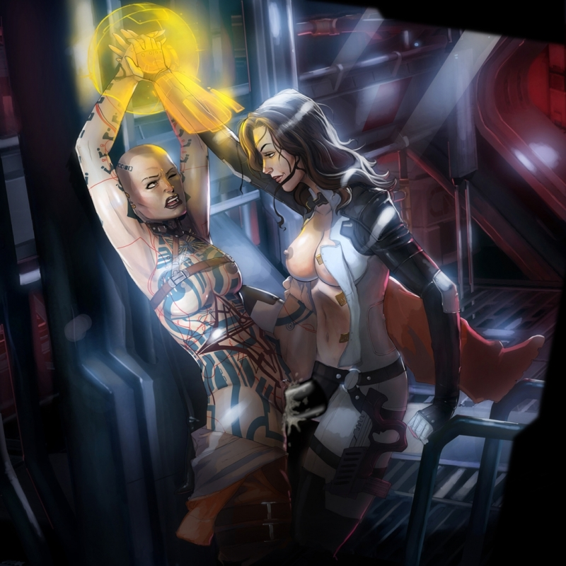 Miranda Lawson Jack Ashley Williams engineering-mass-effect-hentai-image.jpg