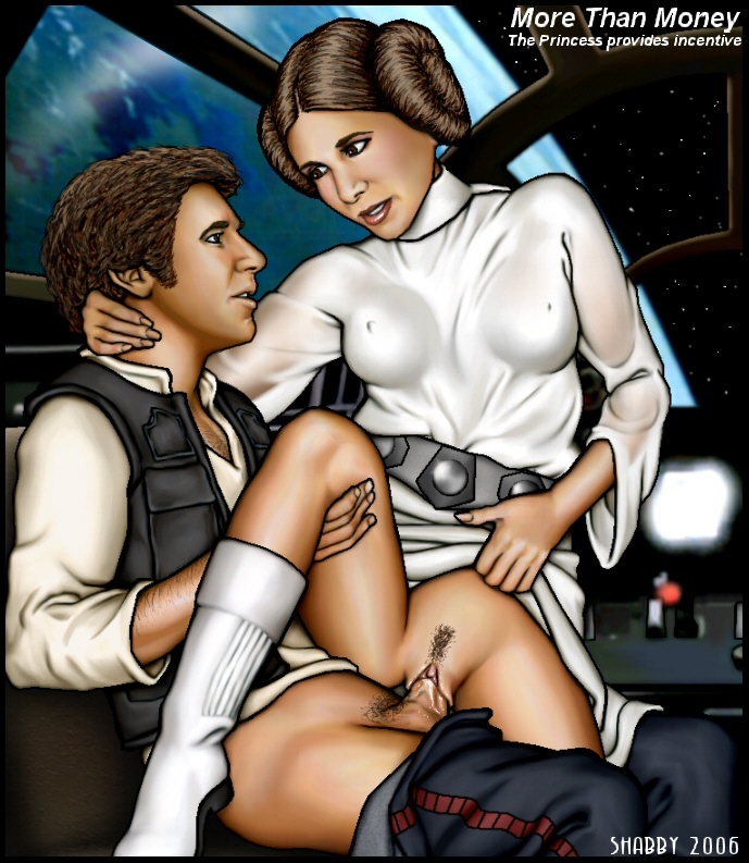 Star Wars Porn Videos