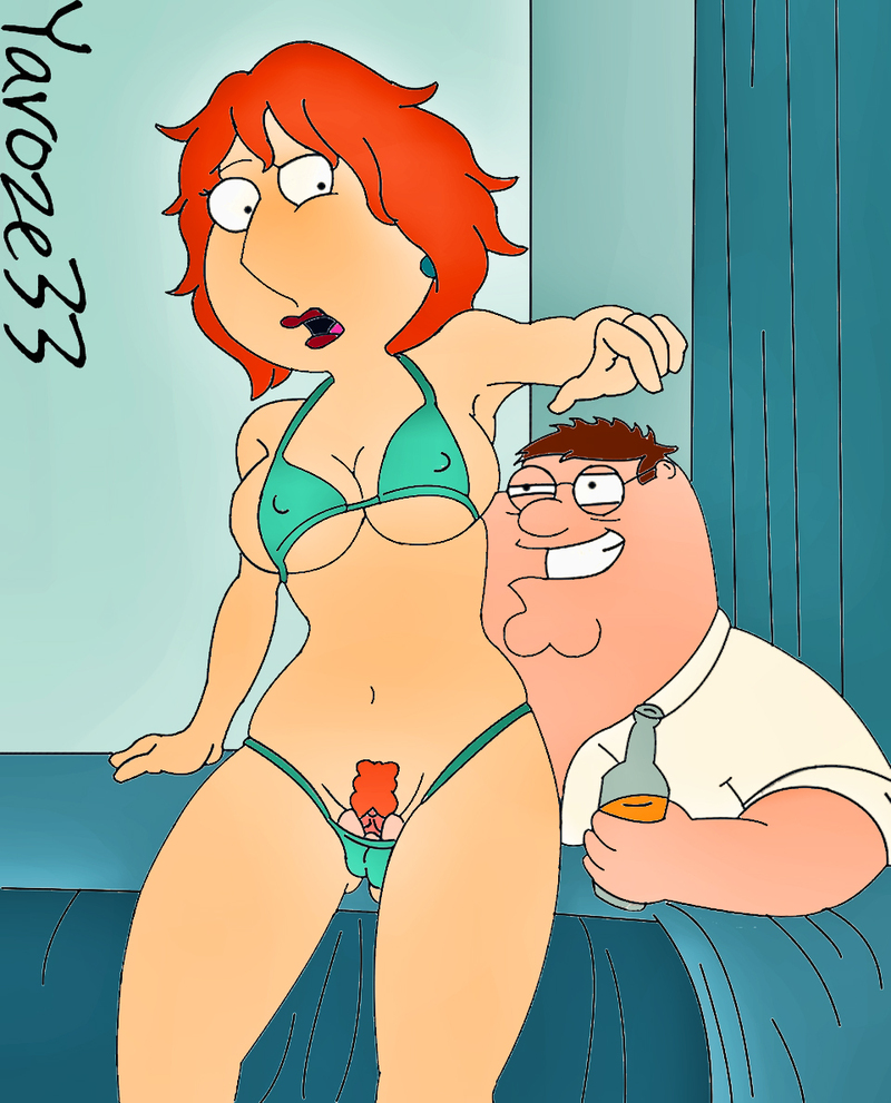 Family Guy Hentai Galleries