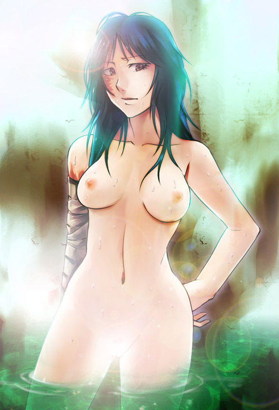 katekyo-hitman-reborn-nude-photos-black-girl-naked-in-mirror