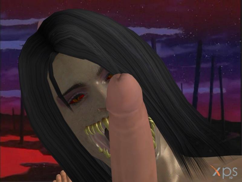 Porn Parody Mortal Kombat
