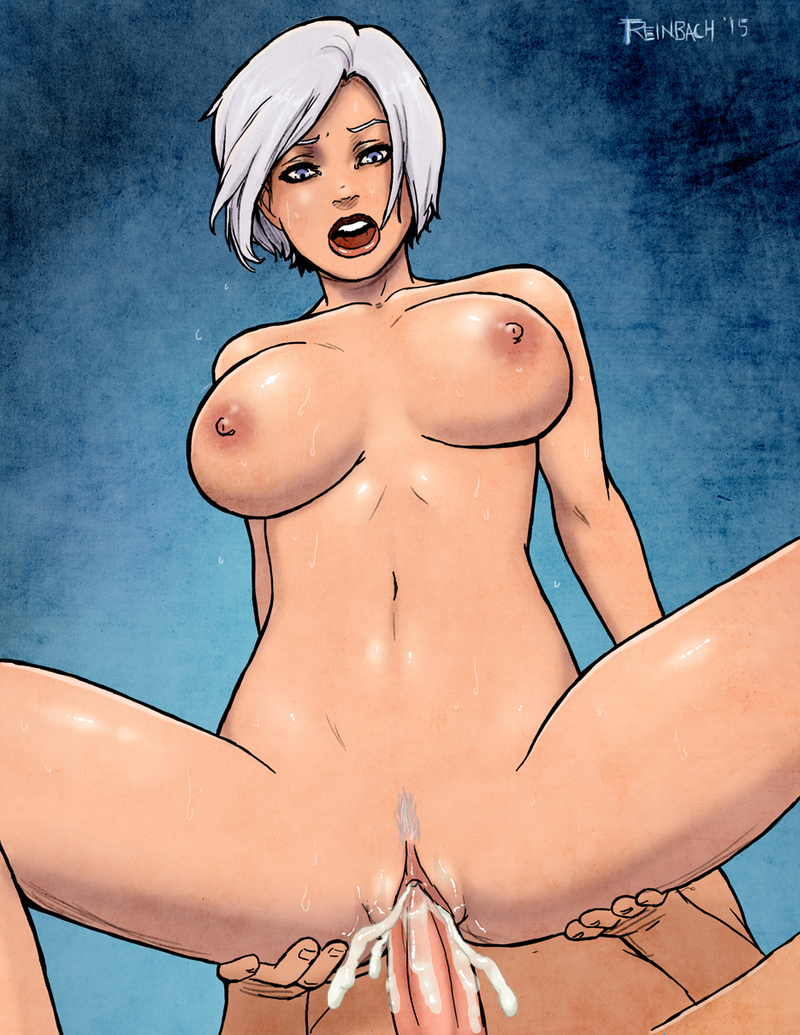 King Of Fighters Hentai Pics