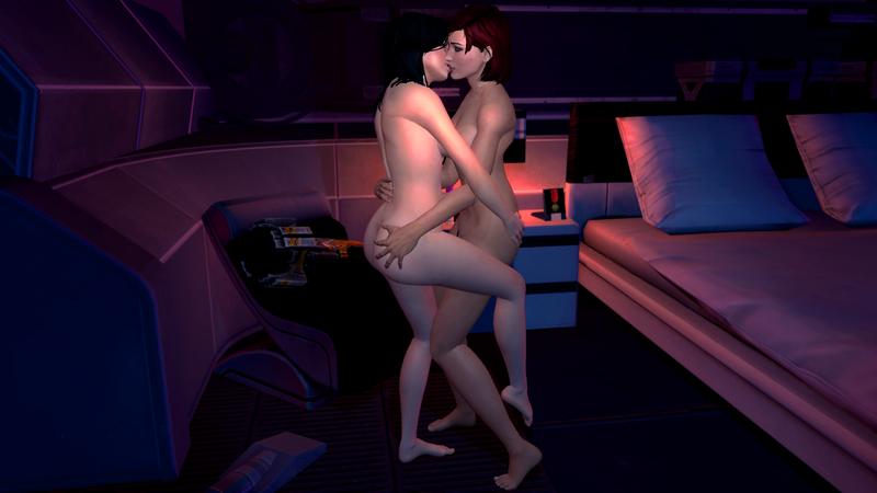 1009279 - Commander_Shepard FemShep Mass_Effect Miranda_Lawson gmod jk2sith.png
