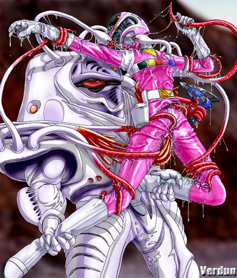 628571 - Cassie_Chan Denji_Sentai_Megaranger Mamamite Megapink Mighty_Morphin_Power_Rangers Miku_Imamura Pink_Ranger Super_Sentai Termite_Nejire power_rangers