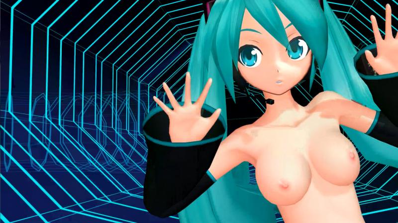 Hatsune Miku Neru Akita Megurine Luka Meiko Rin Kagamine 1422703 - Miku_Hatsune Vocaloid mmd.png