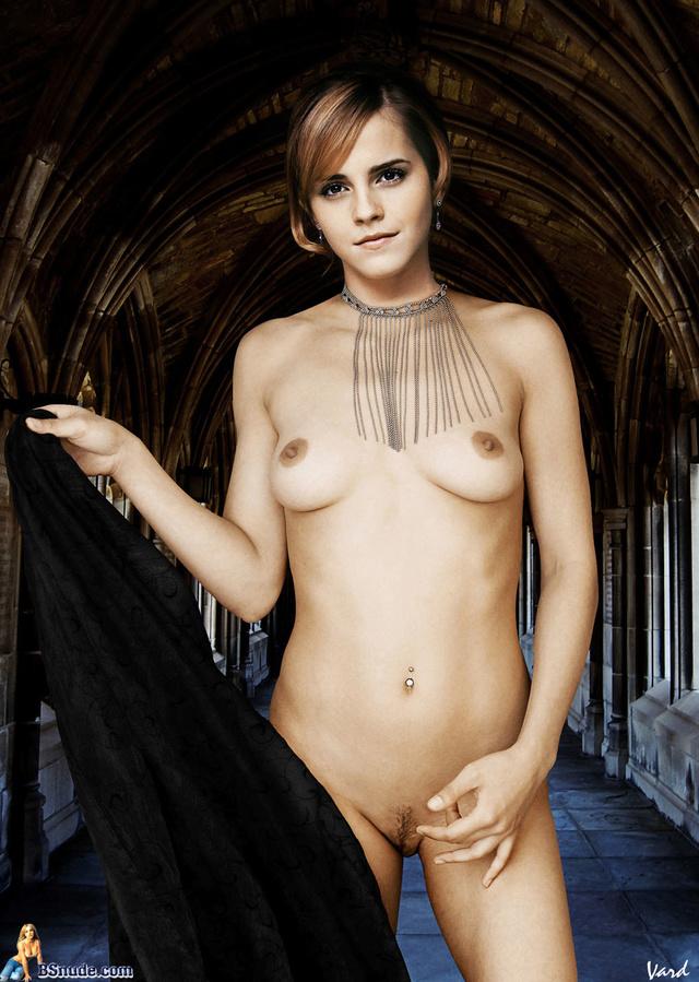 Age Of Emma Watson