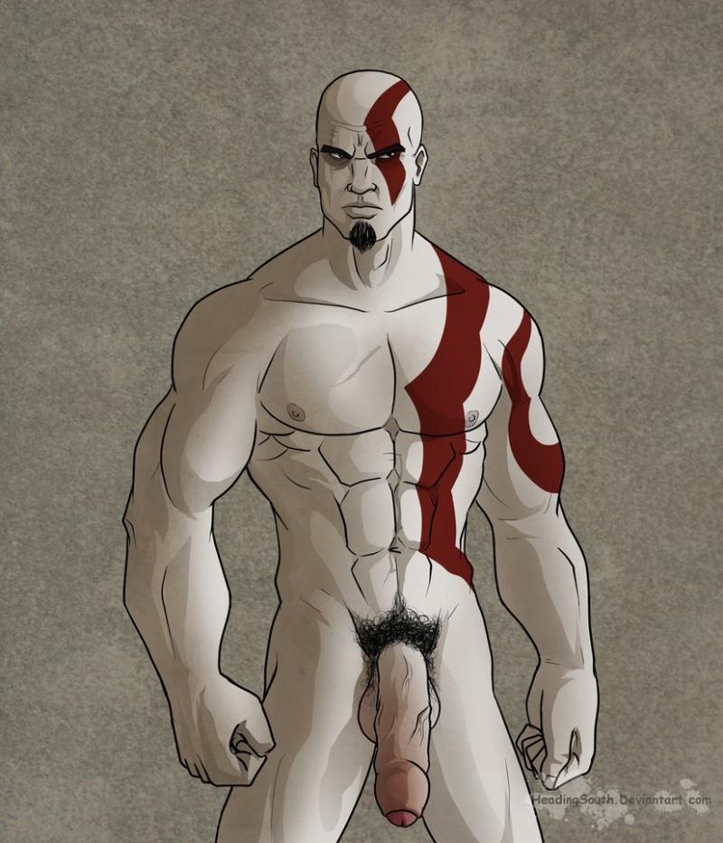 Kratos 1013528 - God_of_War Headingsouthart Kratos.png