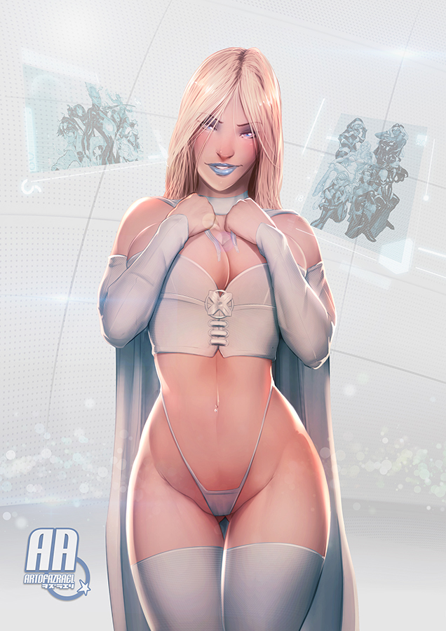 Wolverine And The Xmen Porn