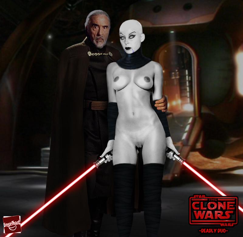 529230 - Asajj_Ventress Christopher_Lee Clone_Wars Count_Dooku Engelhast Star_Wars fakes.jpg