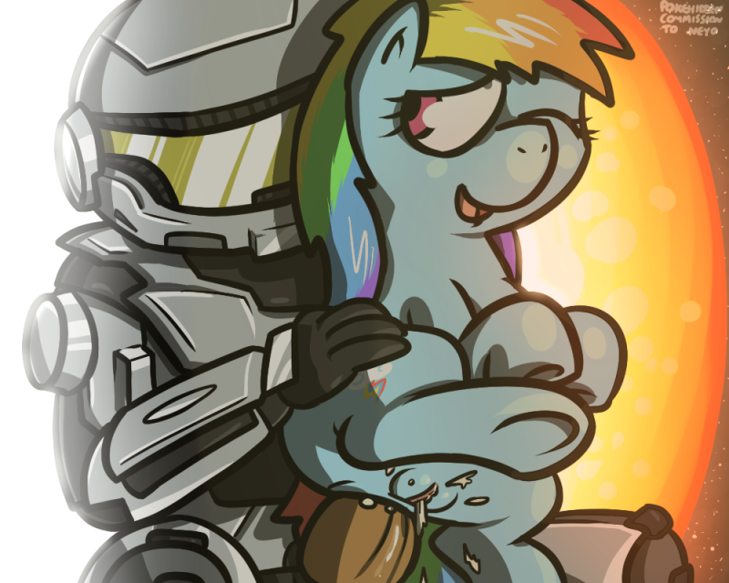 1365560 - Captain_Neyo_Freeman Friendship_is_Magic Halo My_Little_Pony Pokehidden Rainbow_Dash.png