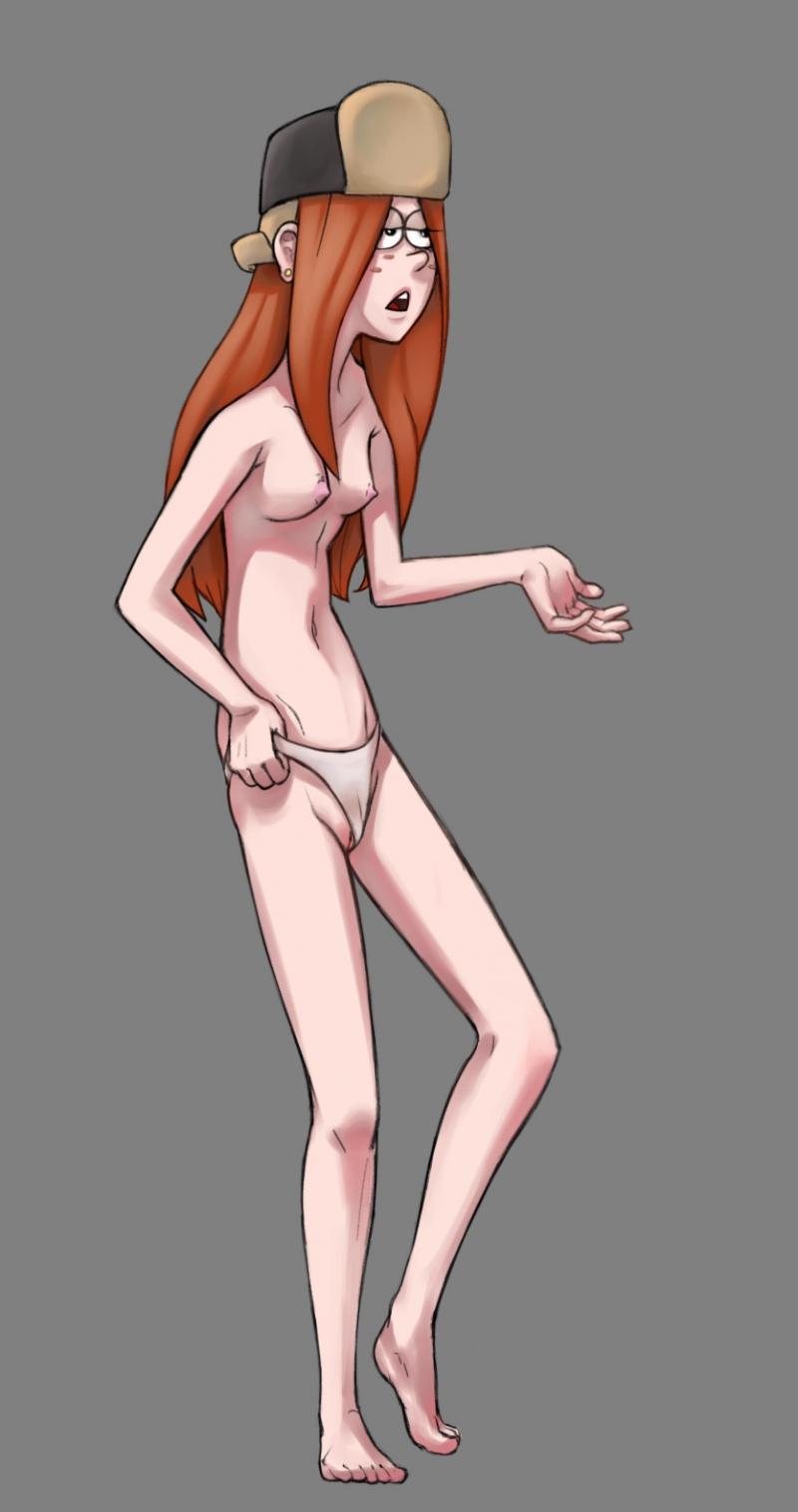 Mabel Hentai