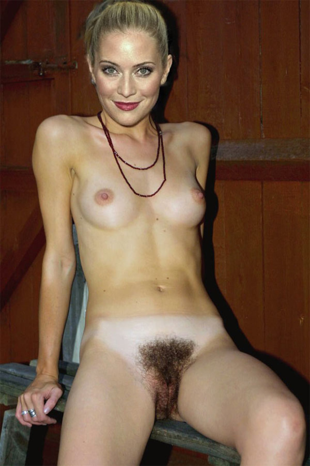 naked picture of emily procter