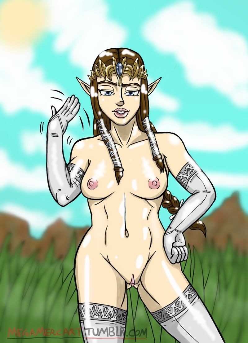 Zelda twightlight princess hentai 1072 can recommend