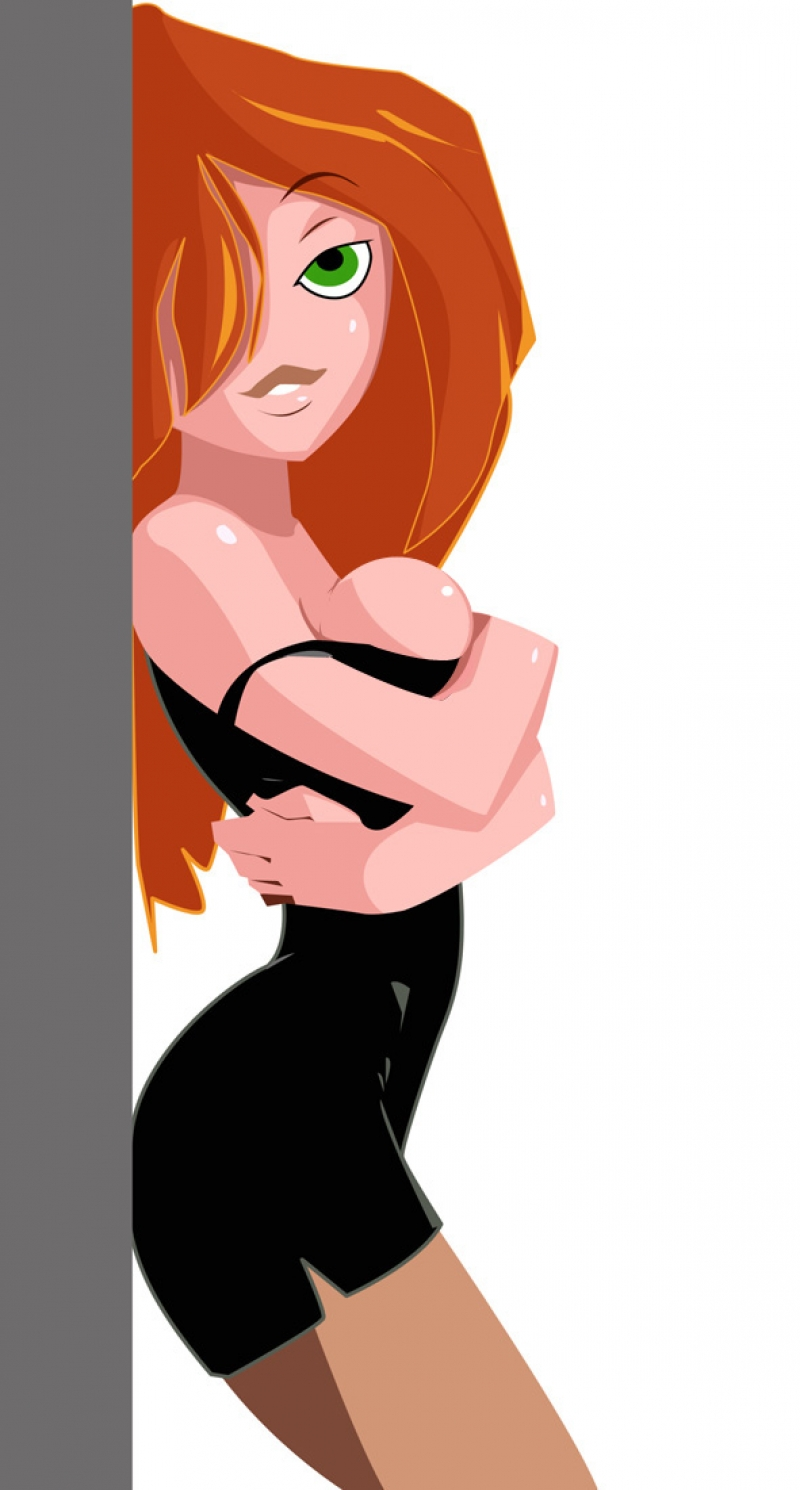 Kim Possible Adult Porn