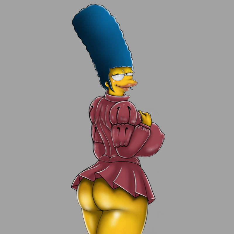 The Simpsons Porn Movies