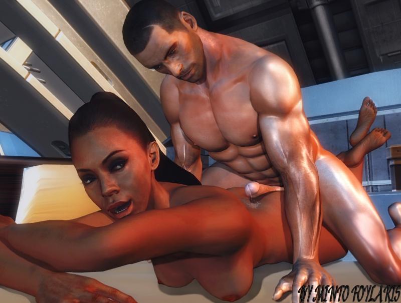 Jadzia Dax 1108041 - Commander_Shepard Mass_Effect MintoFoularis Nyota_Uhura Star_Trek crossover.jpg