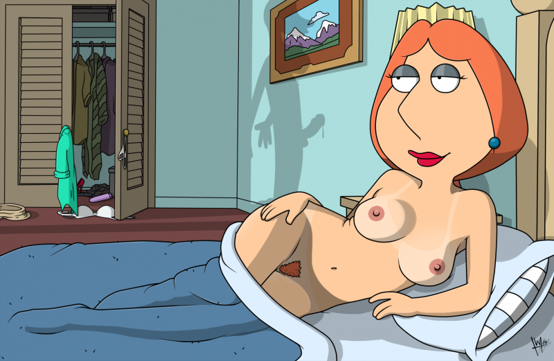 Family Guy Drawn Sex