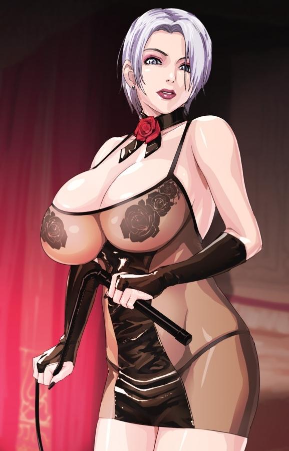Ivy Hentai