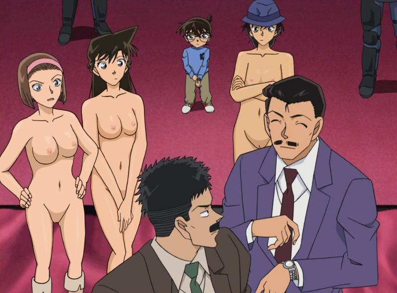 Detective Conanhentai