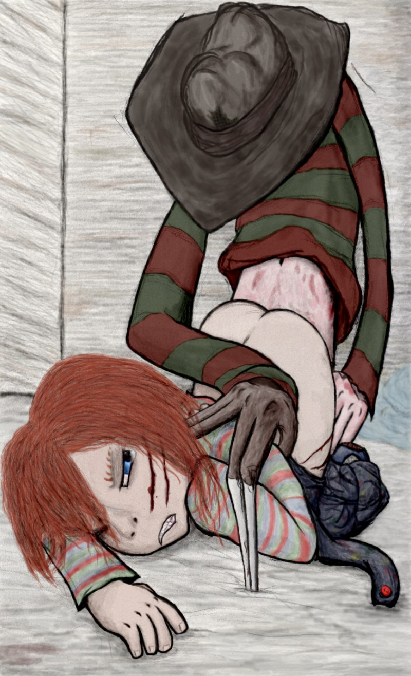 155915 - Child's_Play Chucky Freddy_Krueger Nightmare_on_Elm_Street.jpg