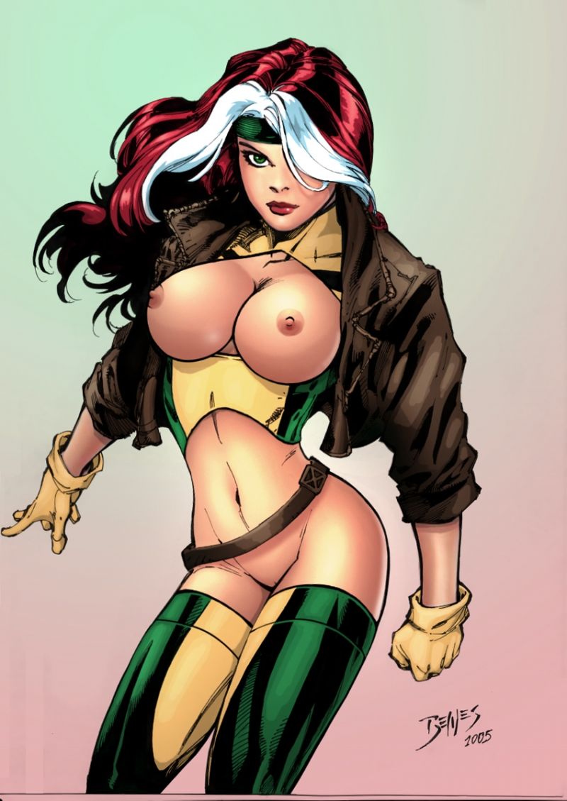Rouge 1282591 - Ed_Benes Marvel Rogue X-Men dangergirlfan.jpg