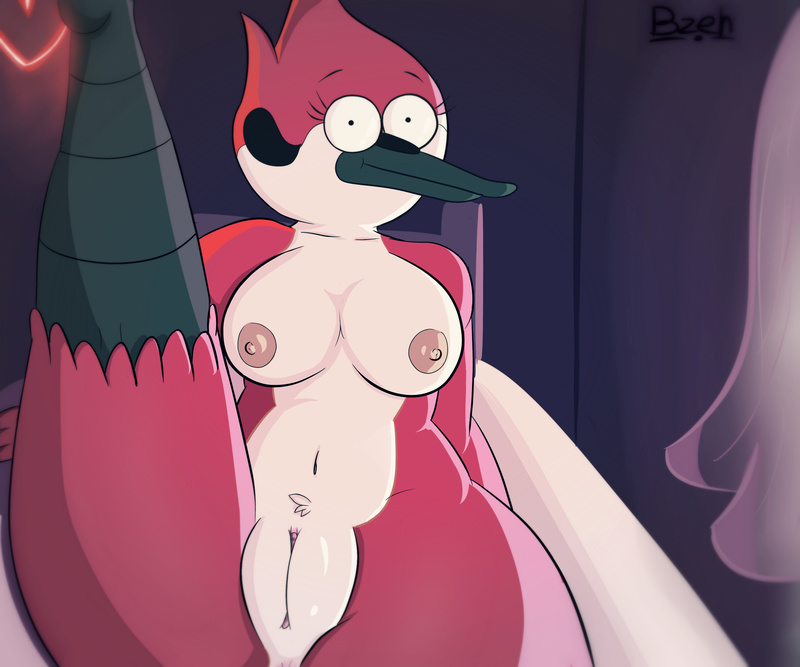 Rule 34 Regular Show