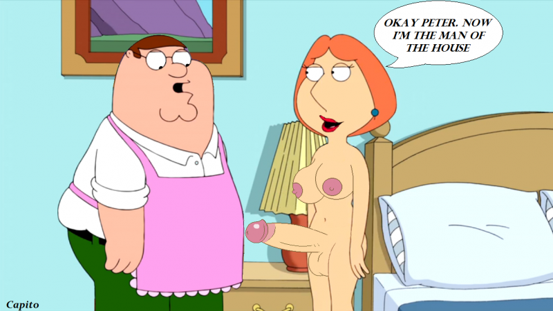 Family Guy Sex Games