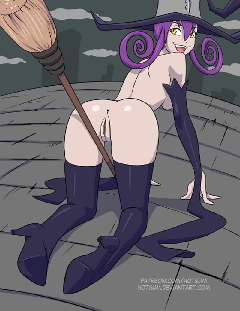 Soul Eater Porn Fakku