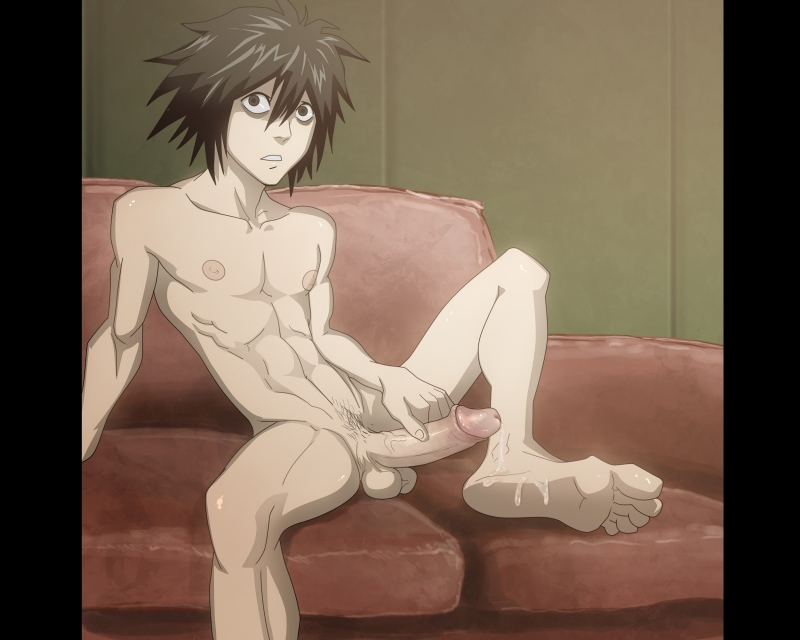 Death Note Sex