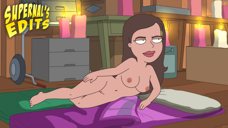 Cleveland Show Cartoon Porn